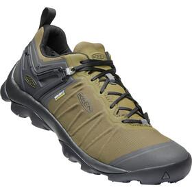 Keen Venture WP Shoes Herren dark olive/raven
